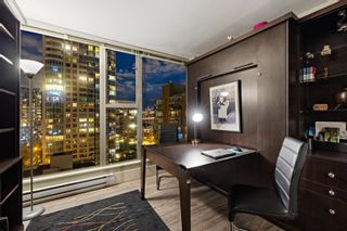 Photo 16: 1402 1000 BEACH AVENUE in Vancouver: Yaletown Condo for sale (Vancouver West)  : MLS®# R2619281