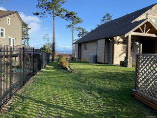 Photo 34: 706 Alvord Cres in COMOX: CV Comox Peninsula House for sale (Comox Valley)  : MLS®# 832809
