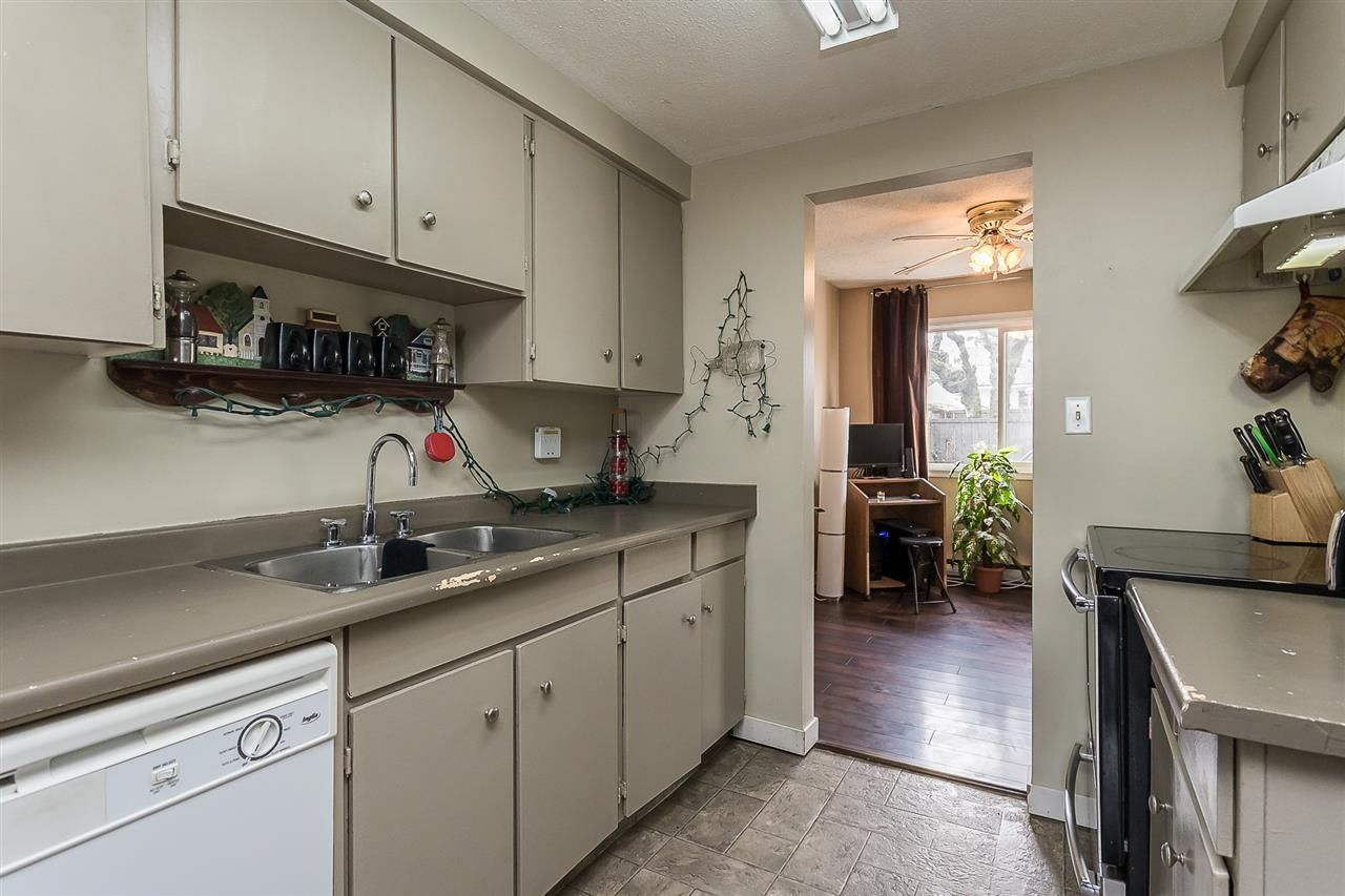 """Photo 5: Photos: 51 46689 FIRST Avenue in Chilliwack: Chilliwack E Young-Yale Townhouse for sale in """"Mount Baker Estates"""" : MLS®# R2552710"""