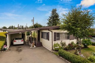 Photo 3: 4 7701 Central Saanich Rd in : CS Hawthorne Manufactured Home for sale (Central Saanich)  : MLS®# 850841
