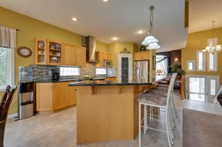 Photo 17: 540 HIGHLAND Drive: Sherwood Park House for sale : MLS®# E4237072