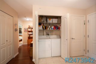 """Photo 30: 708 12148 224 Street in Maple Ridge: East Central Condo for sale in """"Panorama"""" : MLS®# R2473942"""