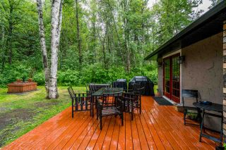 Photo 31: 4837 CREST Road in Prince George: Cranbrook Hill House for sale (PG City West (Zone 71))  : MLS®# R2476686