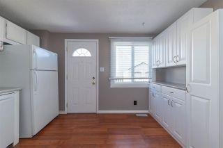 Photo 9: 15 Ridgewood Terrace: St. Albert Townhouse for sale : MLS®# E4241965