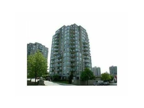 Main Photo: 403 838 AGNES Street in New Westminster: Downtown NW Home for sale ()  : MLS®# V976289