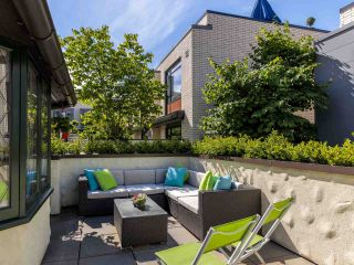 """Photo 28: 587 W KING EDWARD Avenue in Vancouver: Cambie Townhouse for sale in """"JAMES RESIDENCE"""" (Vancouver West)  : MLS®# R2537952"""