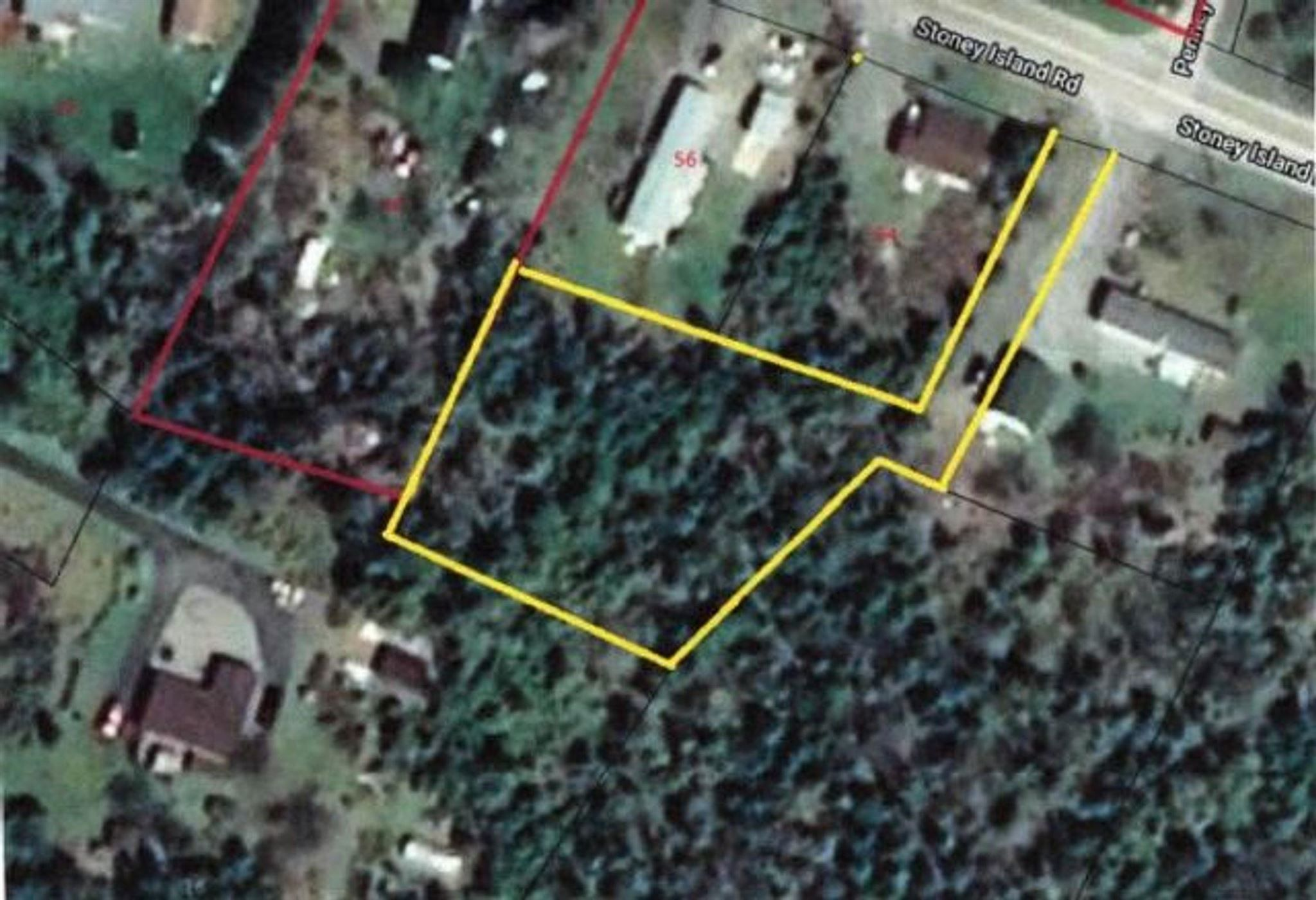 Main Photo: Lot Stoney Island Road in North East Point: 407-Shelburne County Vacant Land for sale (South Shore)  : MLS®# 202119140