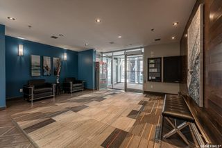 Photo 5: 304 320 5th Avenue North in Saskatoon: Central Business District Residential for sale : MLS®# SK840963