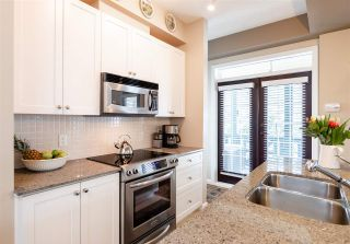 """Photo 6: 9 12 E ROYAL Avenue in New Westminster: Fraserview NW Townhouse for sale in """"Nurses Lodge at Victoria Hill"""" : MLS®# R2340529"""