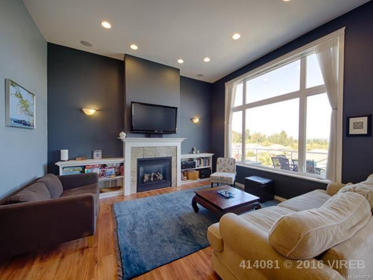 Photo 7: Photos: 632 Nelson Rd in CAMPBELL RIVER: CR Willow Point House for sale (Campbell River)  : MLS®# 740739