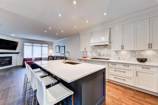 Photo 5: 1612 17 Avenue NW in Calgary: Capitol Hill Semi Detached for sale : MLS®# A1090897