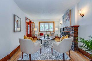 Photo 8: 91 Morningside Avenue in Toronto: High Park-Swansea House (2-Storey) for sale (Toronto W01)  : MLS®# W5368698