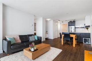 Photo 3: 1503 958 RIDGEWAY Avenue in Coquitlam: Central Coquitlam Condo for sale : MLS®# R2434308