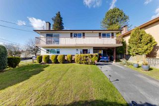 Main Photo: 6649 BROADWAY in Burnaby: Parkcrest House for sale (Burnaby North)  : MLS®# R2562482