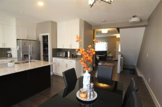Photo 12: 20 2003 RABBIT HILL Road NW in Edmonton: Zone 14 Townhouse for sale : MLS®# E4238123