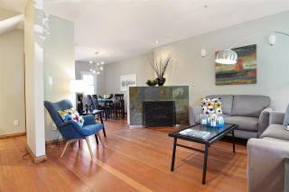 Photo 2: 2025 W 5TH AVENUE in Vancouver: Kitsilano 1/2 Duplex for sale (Vancouver West)  : MLS®# R2212905