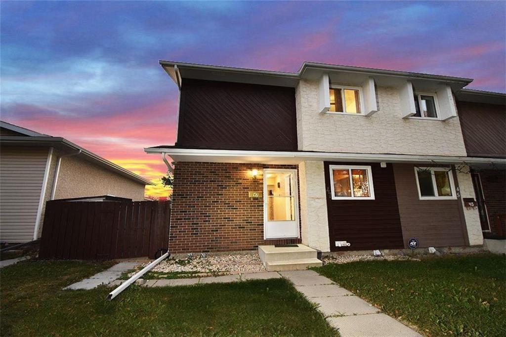 Main Photo: 47 Sorokin Street in Winnipeg: Maples Residential for sale (4H)  : MLS®# 202123871
