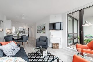 Photo 14: 1922 938 SMITHE STREET in Vancouver: Downtown VW Condo for sale (Vancouver West)  : MLS®# R2194888