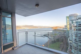 "Photo 29: 2101 1233 W CORDOVA Street in Vancouver: Coal Harbour Condo for sale in ""CARINA"" (Vancouver West)  : MLS®# R2523119"