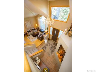 Photo 4: 72 Meadowcrest Bay in Winnipeg: River Grove Residential for sale (4E)  : MLS®# 1623140