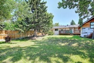 Photo 32: 10443 Wapiti Drive SE in Calgary: Willow Park Detached for sale : MLS®# A1128951