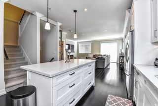 """Photo 9: 1 16458 23A Avenue in Surrey: Grandview Surrey Townhouse for sale in """"Essence At The Hamptons"""" (South Surrey White Rock)  : MLS®# R2394314"""