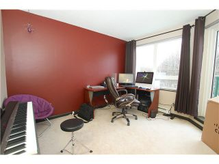 "Photo 17: A405 2099 LOUGHEED Highway in Port Coquitlam: Glenwood PQ Condo for sale in ""SHAUGHNESSY SQUARE"" : MLS®# V1100988"