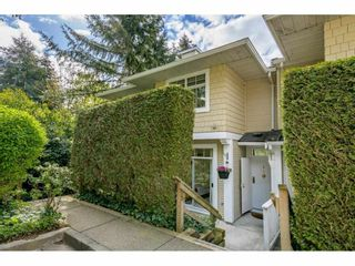"""Photo 1: 5 3590 RAINIER Place in Vancouver: Champlain Heights Townhouse for sale in """"Sierra"""" (Vancouver East)  : MLS®# R2574689"""
