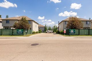 Photo 47: 24 9231 213 Street in Edmonton: Zone 58 House Half Duplex for sale : MLS®# E4251636