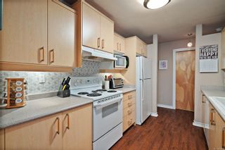 Photo 3: 102 1225 Fort St in : Vi Downtown Condo for sale (Victoria)  : MLS®# 858618