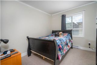 Photo 17: 20 1938 NORTH PARALLEL Road in Abbotsford: Abbotsford East Townhouse for sale : MLS®# R2590370