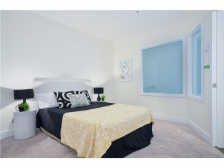 """Photo 9: 3711 COMMERCIAL Street in Vancouver: Victoria VE Townhouse for sale in """"O2"""" (Vancouver East)  : MLS®# V1025256"""