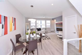 Photo 15: 105 694 Hoylake Ave in VICTORIA: La Thetis Heights Row/Townhouse for sale (Langford)  : MLS®# 824850