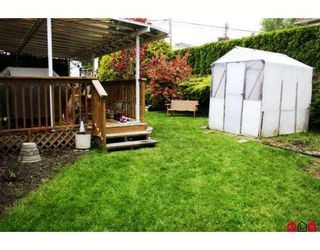"""Photo 8: 31213 SOUTHERN Drive in Abbotsford: Abbotsford West House for sale in """"ELLWOOD"""" : MLS®# F2910909"""