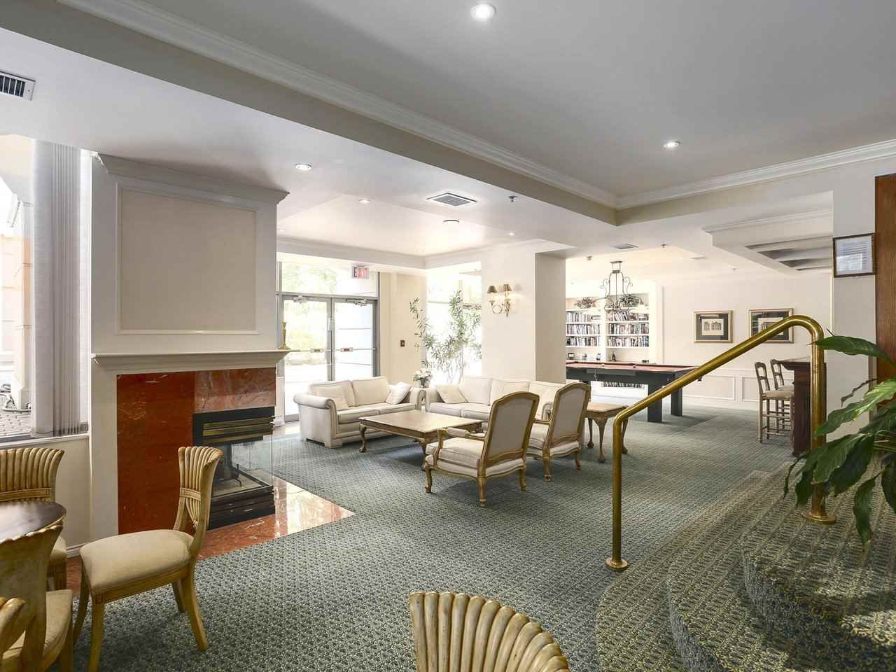 """Photo 20: Photos: 1704 5775 HAMPTON Place in Vancouver: University VW Condo for sale in """"CHATHAM"""" (Vancouver West)  : MLS®# R2196974"""