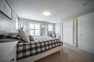 Photo 20: 1017 2400 Ravenswood View SE: Airdrie Row/Townhouse for sale : MLS®# A1075297