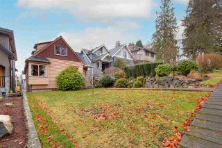Photo 32: 3655 ETON Street in Vancouver: Hastings Sunrise House for sale (Vancouver East)  : MLS®# R2532945