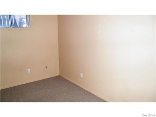 Photo 15: 1170 Somerville Avenue in WINNIPEG: Manitoba Other Residential for sale : MLS®# 1604854