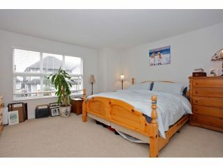 "Photo 16: 111 18199 70TH Avenue in Surrey: Cloverdale BC Townhouse for sale in ""AUGUSTA"" (Cloverdale)  : MLS®# F1425143"