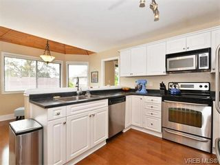 Photo 6: 4027 Hopesmore Dr in VICTORIA: SE Mt Doug House for sale (Saanich East)  : MLS®# 742571