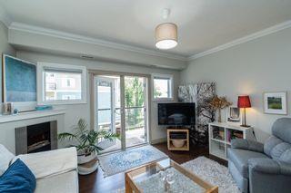 Photo 14: 317 10121 80 Avenue in Edmonton: Zone 17 Condo for sale : MLS®# E4253970