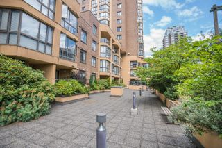 Photo 22: 906 488 HELMCKEN STREET in Vancouver: Yaletown Condo for sale (Vancouver West)  : MLS®# R2086319