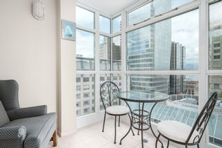 Photo 8: 907 438 SEYMOUR Street in Vancouver: Downtown VW Condo for sale (Vancouver West)  : MLS®# R2617636