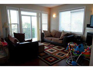 Photo 5: 1227 211 ASPEN STONE Boulevard SW in CALGARY: Aspen Woods Condo for sale (Calgary)  : MLS®# C3580149