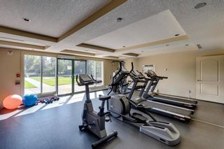 Photo 4: 235 3111 34 Avenue NW in Calgary: Varsity Apartment for sale : MLS®# A1140227