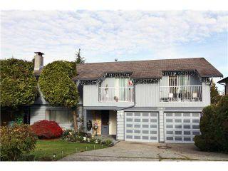 "Photo 1: 20883 ALPINE in Maple Ridge: Northwest Maple Ridge House for sale in ""CHILCOTIN"" : MLS®# V857329"