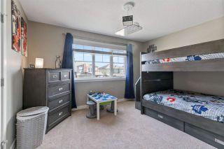 Photo 24: 137 RIDEAU Crescent: Beaumont House for sale : MLS®# E4233940