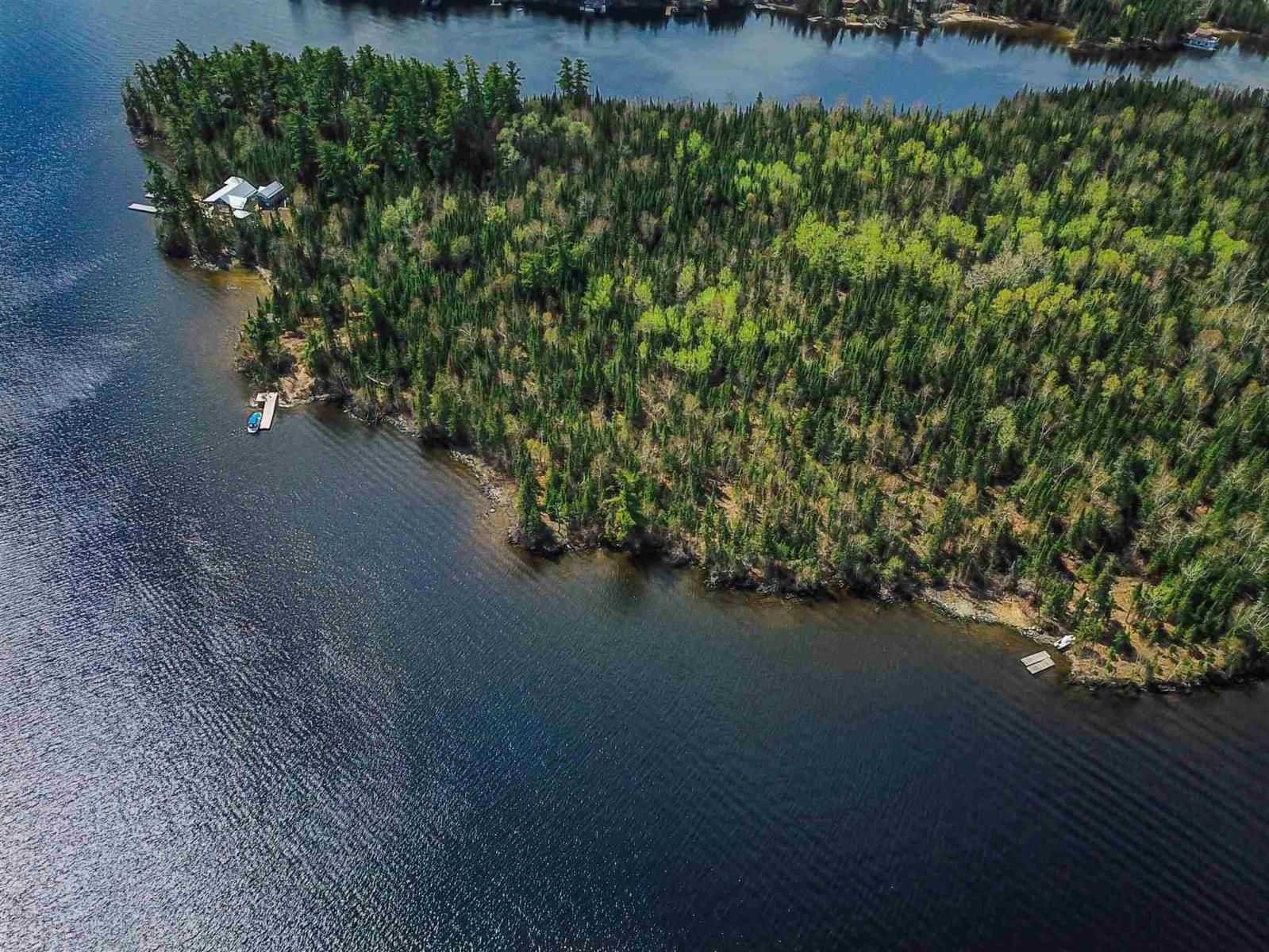 Main Photo: 5 Pulford's Island in Kenora: Vacant Land for sale : MLS®# TB210666