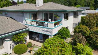 """Photo 5: 8 554 EAGLECREST Drive in Gibsons: Gibsons & Area Townhouse for sale in """"Georgia Mirage"""" (Sunshine Coast)  : MLS®# R2474537"""