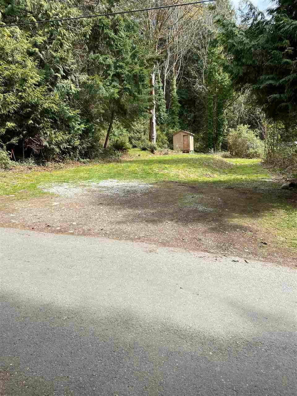 Main Photo: LOT 13 W METCALFE Road: Roberts Creek Land for sale (Sunshine Coast)  : MLS®# R2560240